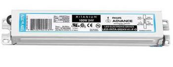 LEDINTA0024V41FO Philips Xitanium 100W LED Driver - Non Dimming