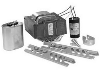 Howard MP-750-5T-PSCWA-K Pulse Start Metal Halide Ballast Kit