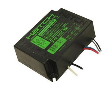 LC40-0350Z-UNV-W Hatch LED Driver 40W 350mA