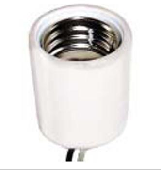 Challenger Porcelain 5KV Mogul Base Lamp Holder
