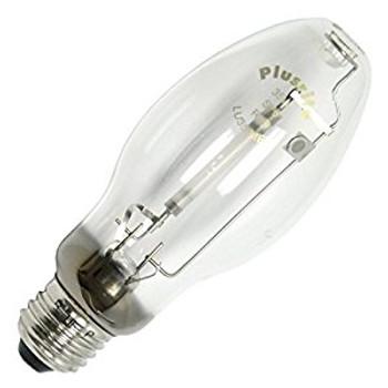LU100/ED17/MED (2003) Plusrite 100W High Pressure Sodium Lamp