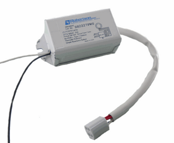 SS2227PWS Circline Ballast with Socket Connection 277V