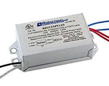 RSO155FT120 Robertson 55W Electronic Ballast