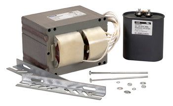 Keystone MH-1500A-Q-KIT Metal Halide Ballast Kit