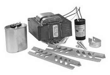 Howard MP-750-4T-PSCWA-K Pulse Start Metal Halide Ballast Kit