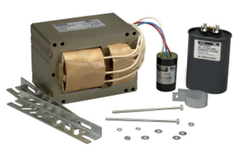 Keystone HPS-1000A-Q-KIT High Pressure Sodium Ballast Kit
