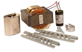 Howard M0750-71C-611-CK HID MH Ballast Kit