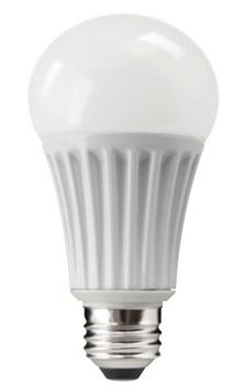TCP 18 Watt E26 OmniDirectional A21 LED Lamps