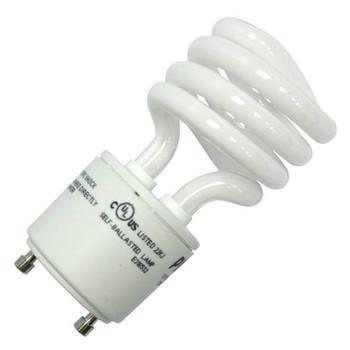 Plusrite CF13ET2/SP/GU24/SW (4281) 13 Watt Spiral CFL Lamp