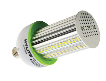 Hylite HL-AC-20W-E26-50K LED 20 Watt Arc-Cob Lamp