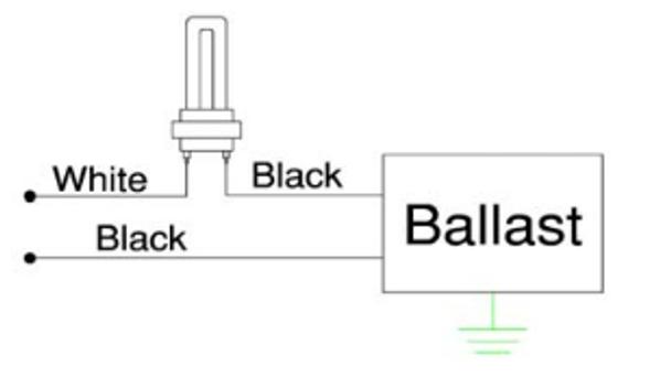 015p Robertson Magnetic Ballast