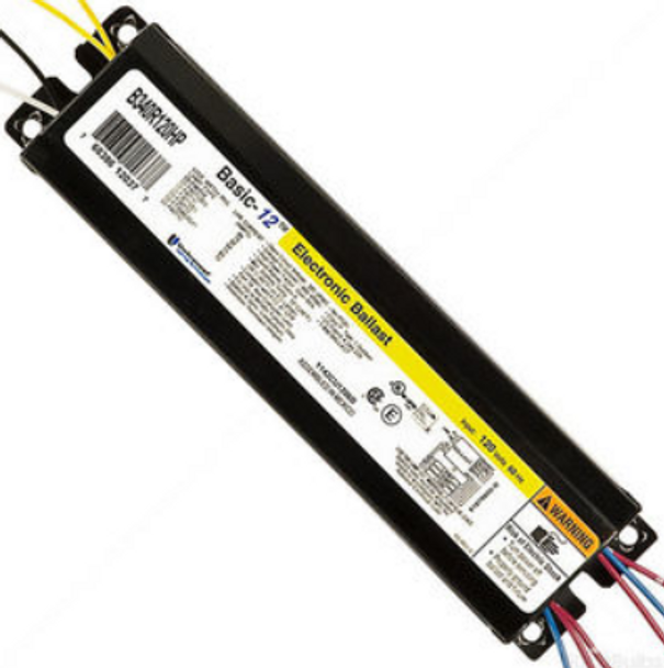 B340r120hp Universal Electronic Fluorescent Ballast