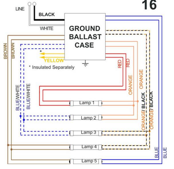 allanson wiring diagram schematics wiring diagrams u2022 rh seniorlivinguniversity co Electronic Ballast Wiring Diagram Electronic Ballast Wiring Diagram