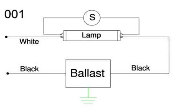 Cc1420 Robertson Magnetic Fluorescent T8    T12 Ballast