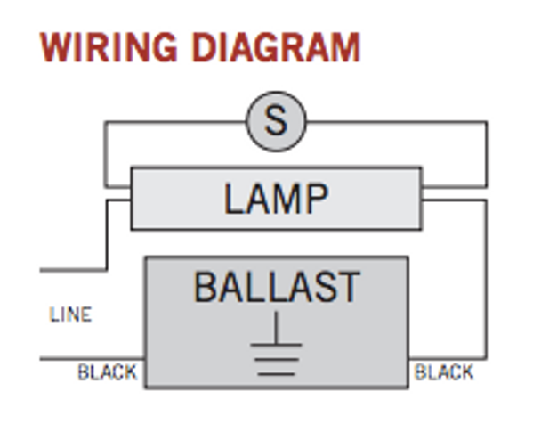 cc1322mtp keystone magnetic fluorescent ballast. Black Bedroom Furniture Sets. Home Design Ideas