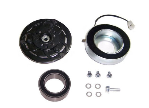 Volvo V70 AC Compressor Clutch REPAIR KIT 2003 2004 2005 2006 2007 A/C