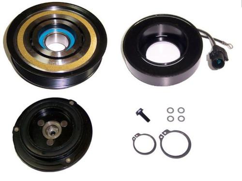 AC Compressor CLUTCH fits; Kia Sorento 2007 2008 2009 A/C Read details