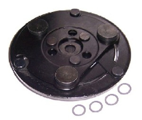 Dodge Ram 1500 AC Compressor Clutch front PLATE 94 95 96 97 98 99 A/C HUB Pickup