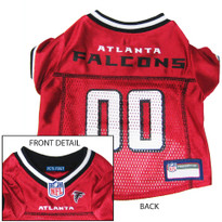 Atlanta Falcons NFL Football ULTRA Pet Jersey