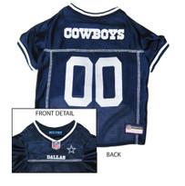 Dallas Cowboys NFL Football ULTRA Pet Jersey