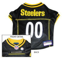 Pittsburgh Steelers NFL Football ULTRA Pet Jersey