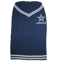 Dallas Cowboys NFL Football Pet SWEATER