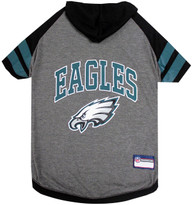 Philadelphia Eagles NFL Football Dog HOODIE