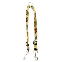 Woodies Coupler Dog Leash
