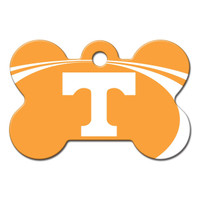 Tennessee Vols Engraved Pet ID Tag