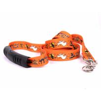 Trick or Treat EZ-Grip Dog Leash