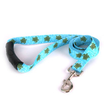 Sea Turtles EZ-Grip Dog Leash