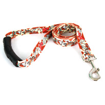 Retro Cowboy EZ-Grip Dog Leash