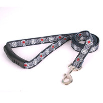 Celtic Cross EZ-Grip Dog Leash