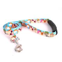 Beach Party EZ-Grip Dog Leash