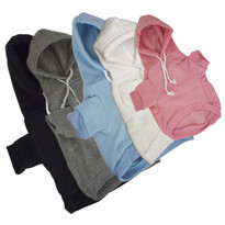 Hooded Pet Sweatshirt