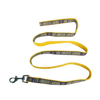 LA Lakers  Dog Leash