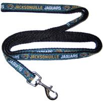 Jacksonville Jaguars Dog Leash