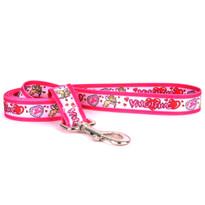 Be My Valentine Dog Leash