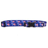 DEM Donkeys Dog Collar
