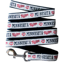 Minnesota Twins Dog LEASH