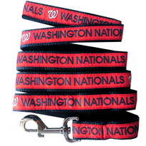 Washington Nationals Dog LEASH