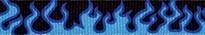 Blue Flames Groomer Loop