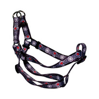 Celtic Cross Step-In Dog Harness