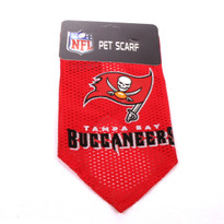 Tampa Bay Buccaneers NFL Pet Bandana