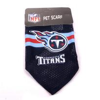 Tennessee Titans NFL Pet Bandana