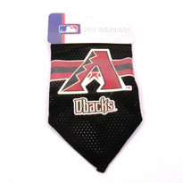 Arizona Diamondbacks Pet Bandana