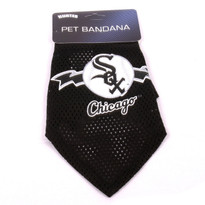 Chicago White Sox Pet Bandana