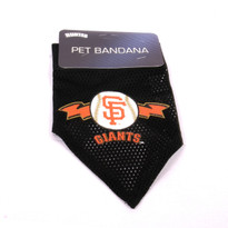 San Francisco Giants Pet Bandana