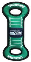 Seattle Seahawks NFL Field Tug Toy