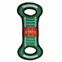 Iowa State Football NCAA Field Tug Toy